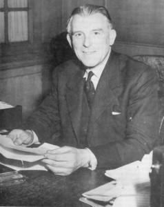 Ivor Bulmer-Thomas