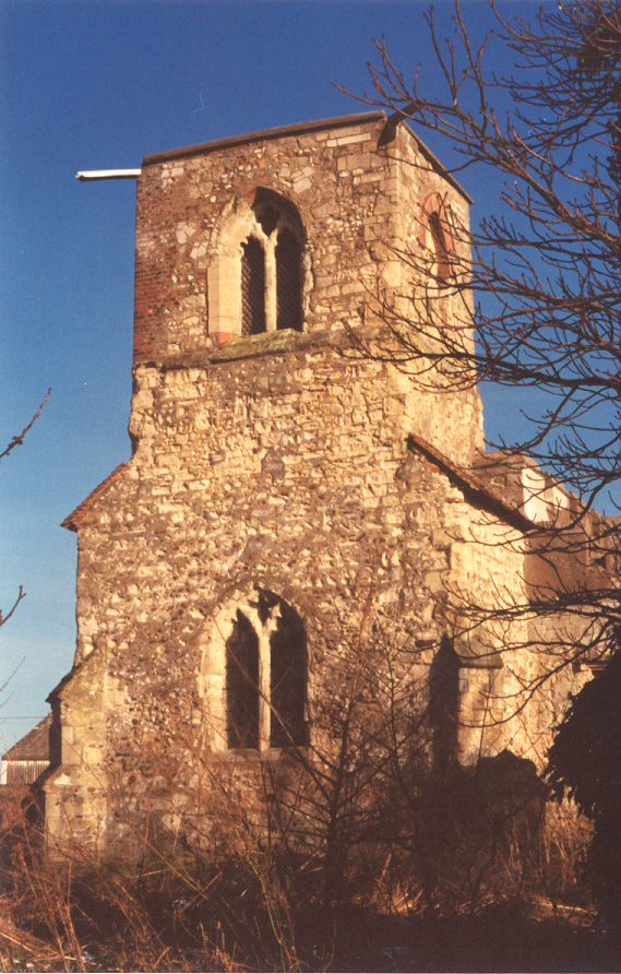 Caldecote Church
