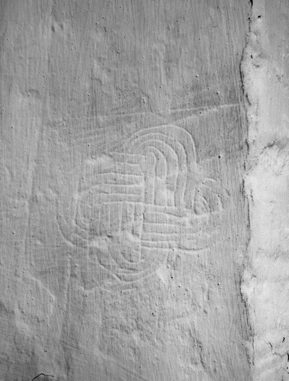 Ancient Echoes: Medieval Graffiti at St Mary's, Caldecote
