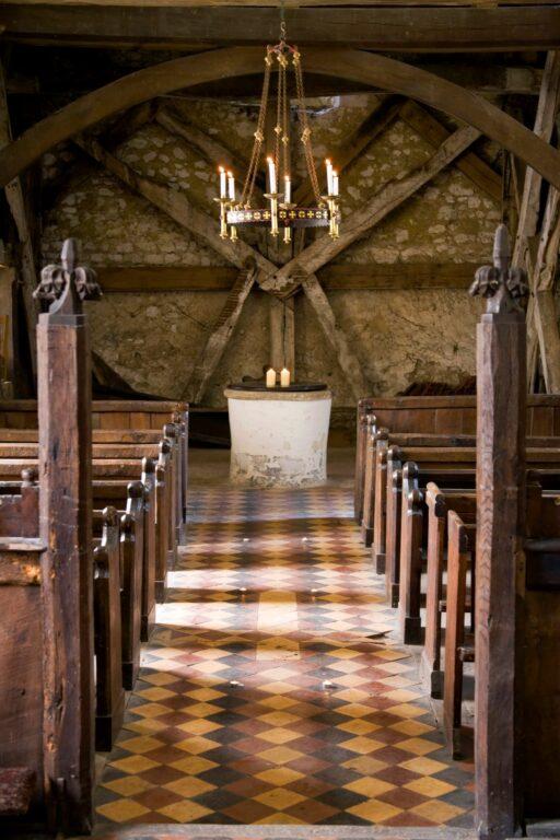 St Mary's Boveney