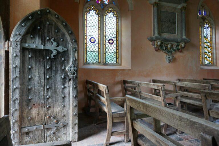 Ayshford Chapel