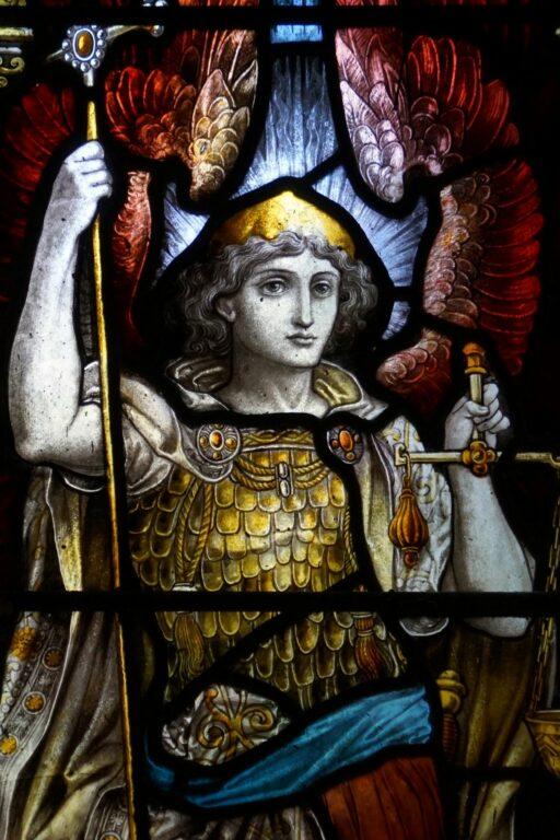 St Michael Castlemartin