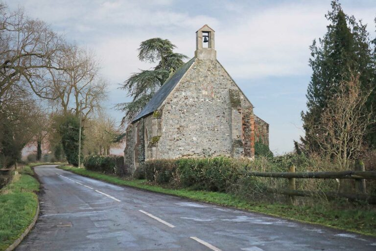 St Mary's Fordham