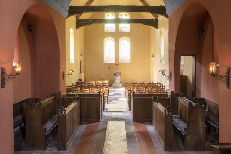 St Mark's, Brithdir, Gwynedd