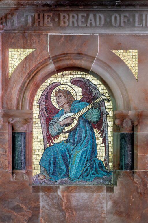 St Philip's Caerdeon