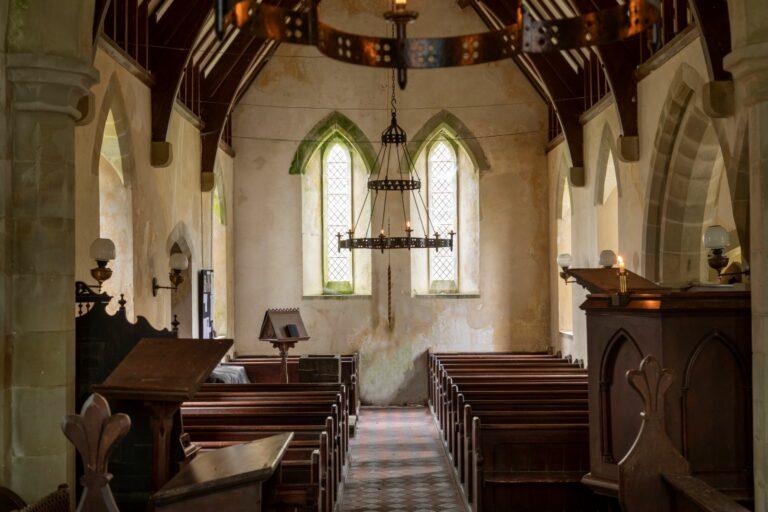 St Michael's Tremaen