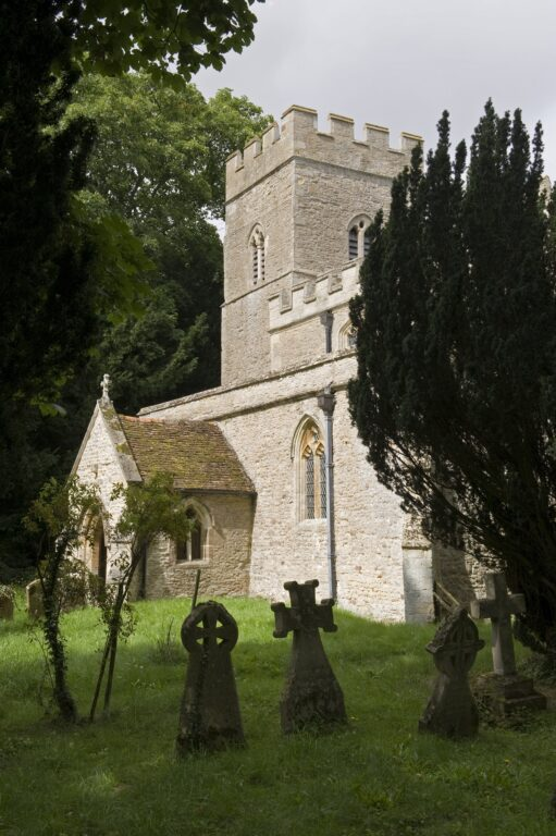 Hardmead,Assumption of the BVM