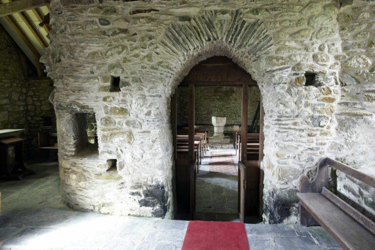 St Eloi's Llandeloy