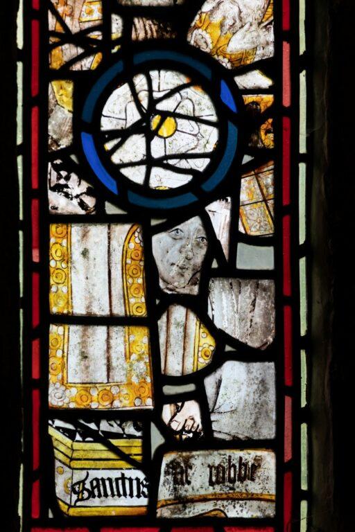 St Mary's, Llanfair Kilgeddin