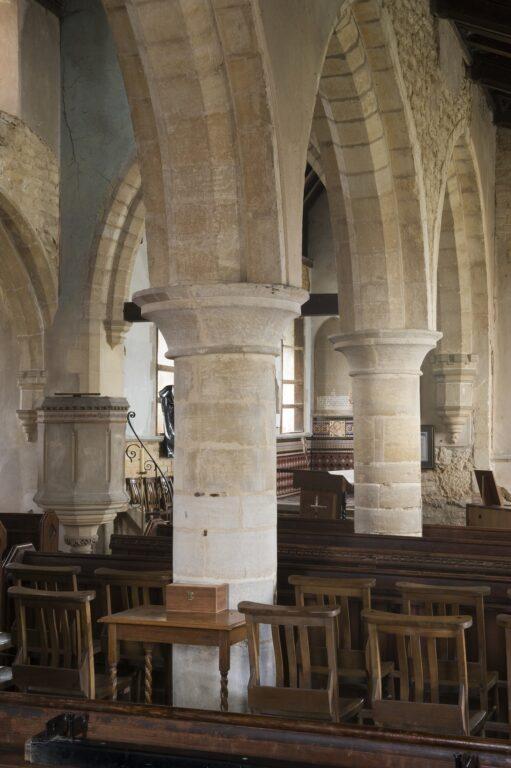 St Andrew's, Wood Walton, Cambridgeshire