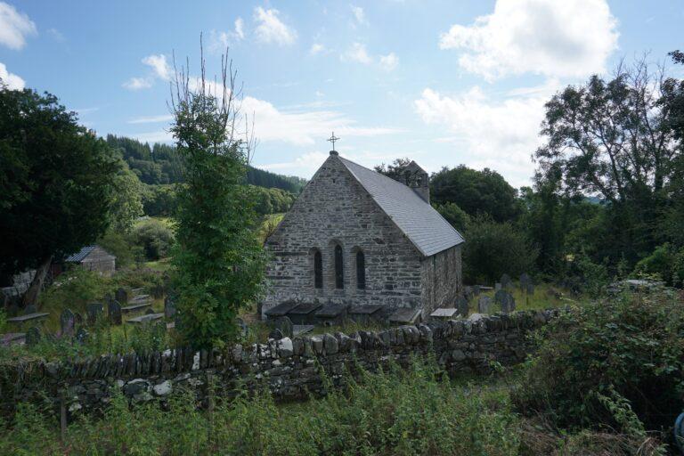 St Brothen, Llanfrothen, Gwynedd (8)