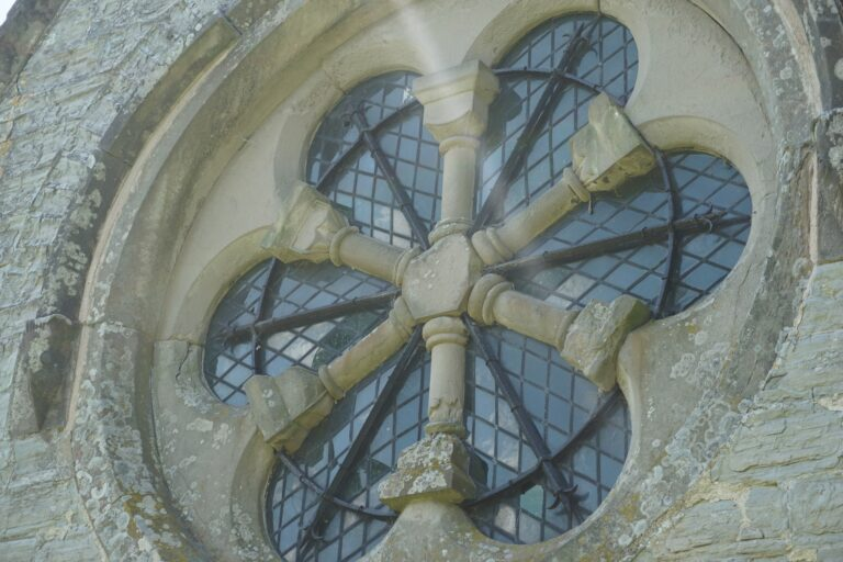 St Leonard's, Spernall, Warwickshire (7)