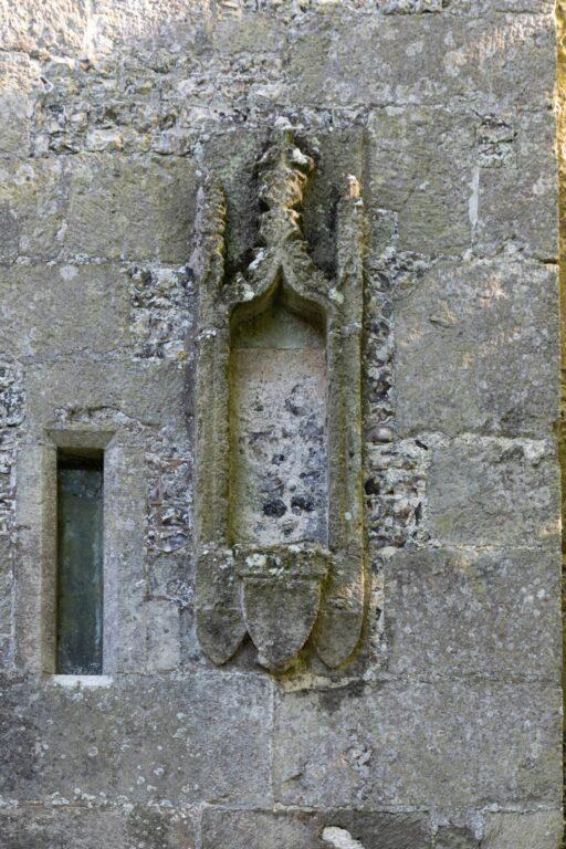 St Mary's, Long Crichel