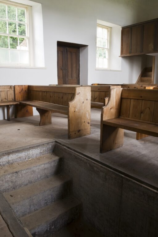 Strict and Particular Baptist Chapel, Waddesdon Hill